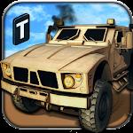 Army War Truck Simulator 3D 1.3 Apk