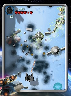 LEGO® Star Wars™ Microfighters Screenshot 16