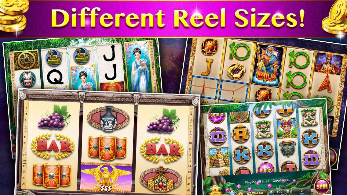 Great China Slots - Play Spadegaming Slot Machines for Free
