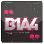 b1a4 wallpaper knopp