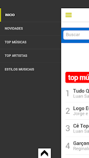 MixLetras - screenshot thumbnail