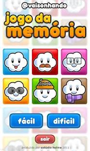 Jogo da Memória- screenshot thumbnail