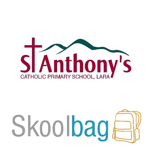St Anthony's Lara LOGO-APP點子