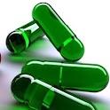 Pills for the Program logo