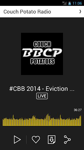 Couch Potato Radio|玩娛樂App免費|玩APPs