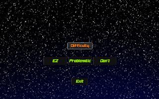 Screenshot of ReBouncer