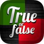True or False Quiz Fun Game