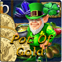Pot of Gold – Vegas Video Slot logo