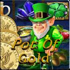 Pot of Gold - Vegas Video Slot icon