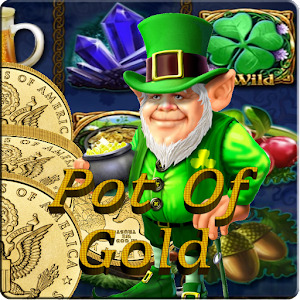 Pot of Gold - Vegas Video Slot