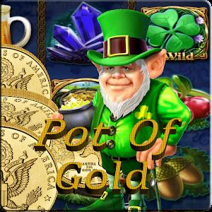 Pot of Gold - Vegas Video Slot