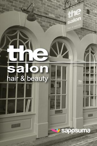 The Salon Hair Beauty