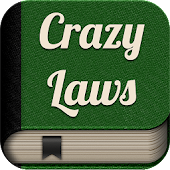 Weird Crazy Laws