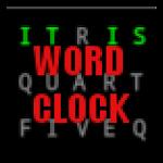 Word Clock 4x4