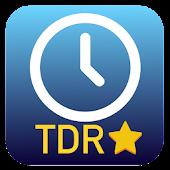 TDR Wait Time Check