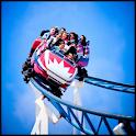 Impressive : Rollercoaster logo