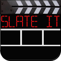 Slate It! beta logo