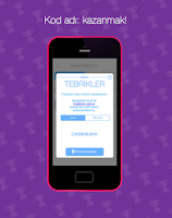 Screenshot of Adwin Mobile