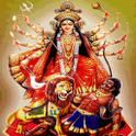Maa Durga Photos Live Wallpape icon