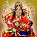 Maa Durga Photos Live Wallpape icon
