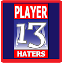 Player Haters icon