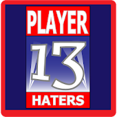Player Haters