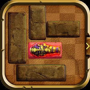 埃及魔石解谜免费版 LOGO-APP點子