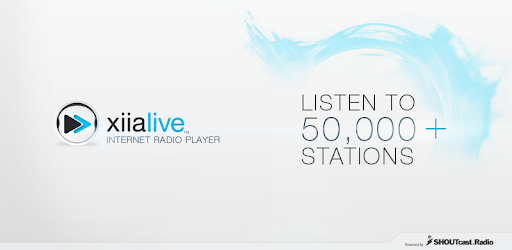 XiiaLive™ - Internet Radio on Windows PC Download Free - 3 3 3 0