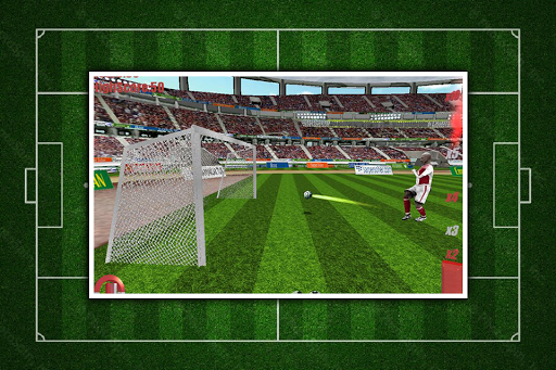Real Goalkeeper 3D