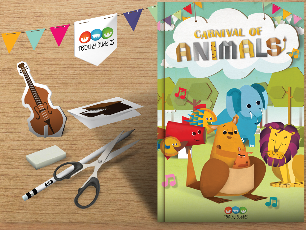 carnival of animals android apps on google play