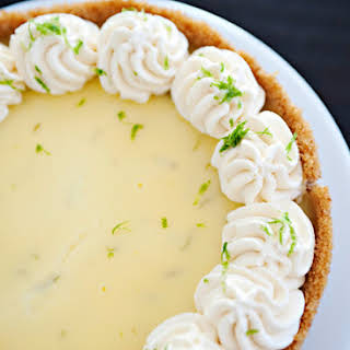 Key Lime Pie Without Sweetened Condensed Milk Recipes.