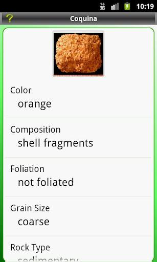 【免費教育App】Key: Rocks-APP點子