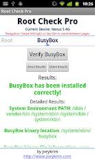 Root Checker Pro v1 2 8 Apk Download Free - APKMirrorFull