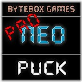 Neo Puck Pong Pro