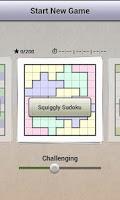 Screenshot of Andoku Sudoku 2