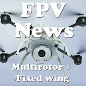 FPV News (Multirotor + Winged)