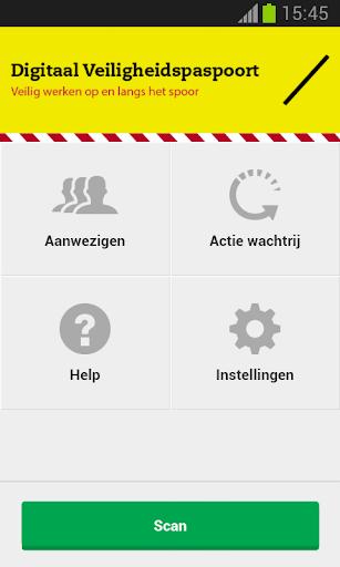 DVP-app