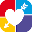 Valentine's Day Love Puzzle icon