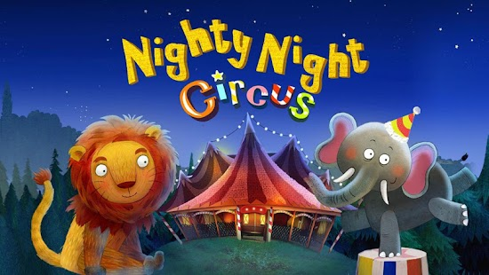 Nighty Night Circus- screenshot thumbnail