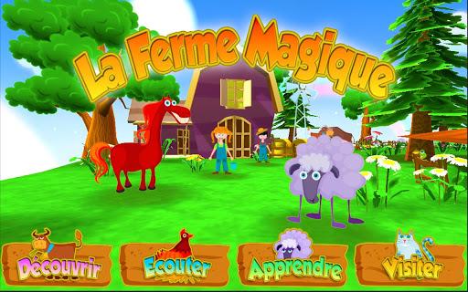 The Magical Farm Animal LITE