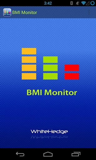 BMI Monitor