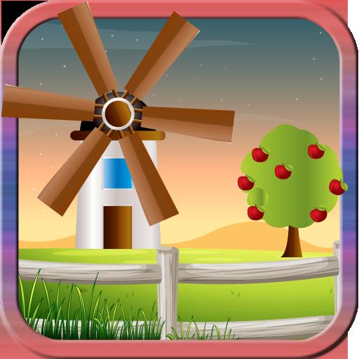 风车故事北 教育 App LOGO-APP試玩