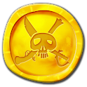 Pirates and Islands logo