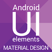 UI Android Template App