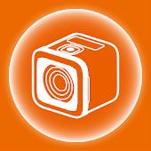 Action Camera Sunrise