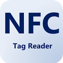 NFC Tag Reader icon