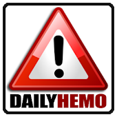 DailyHemo Alarms App
