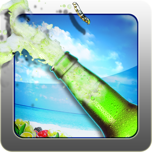 開酒瓶 娛樂 App LOGO-APP試玩