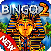 Bingo - Pharaoh's Secret