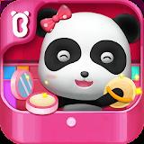 Cleaning Fun - Baby Panda file APK Free for PC, smart TV Download